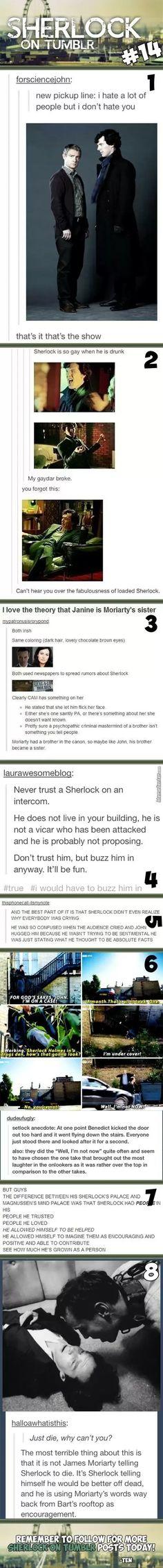 Sherlock On Tumblr #14