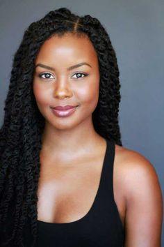 Black Woman Hair Styles-7