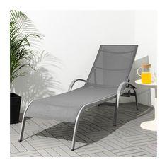 TORHOLMEN Chaise longue  - IKEA