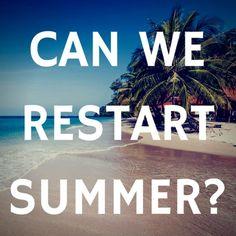 Can we restart summer In Myrtle Beach? I Love The Beach, Summer Of Love, Summer Fun, My Love, Summer Sale, Ocean Quotes, Beach Quotes, Beach Sayings, Beach Bum