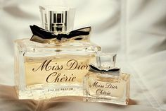 Miss Dior #lovely #perfume
