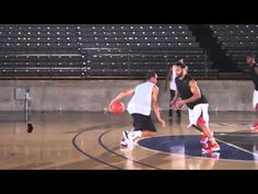Stephen Curry - Pull Back Crossover - YouTube Stephen Curry, Basketball Court, Health, Fitness, Sports, Youtube, Baseball Stuff, Crossover, Exercises