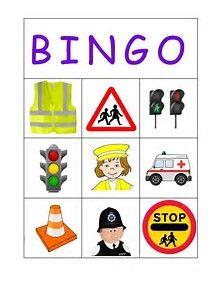Resultado de imagem para traffic light craft Road Safety Signs, Road Traffic Safety, Road Safety Poster, Safety Posters, Safety Road, Safety Rules, Kindergarten Activities, Preschool Activities, Safety Crafts