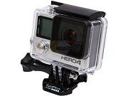 HERO4 Silver CHDHY-401 Silver 12MP Action Camera