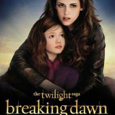 Renesmee Die Twilight Saga, Twilight Renesmee, Twilight Quotes, Nikki Reed, Kristen Stewart, Bella Cullen, Breaking Dawn, Movie Quotes, Vampire Diaries