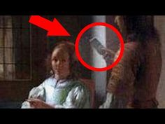 In this 1670 painting by Pieter De Hooch, the man on the right appears to be holding what looks like an iPhone. The iPhone was spotted by Apple CEO Tim Cook . Creepy Ghost, Creepy Facts, Scary, Time Travel Proof, Pieter De Hooch, Paranormal Photos, Remote Viewing, Ghost Pictures, Ufo Sighting