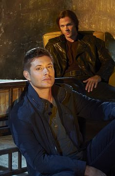The Winchester Brothers, Supernatural  These brothers have been to hell and back — literally. It's up for debate whether Sam (Jared Padalecki) and Dean (Jensen Ackles) are each other's greatest weakness or greatest strength, but they are both without a doubt unceasingly (and endearingly) protective of one another. Bonus points for keeping a sense of humor while saving the world. —Emily Rome