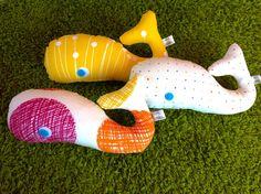 Margarida Godinho: Whales