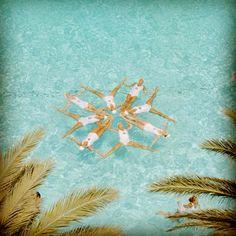 Aqualillies_Show_2_MiamiFashionWeek
