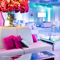 Wedluxe floral & decor
