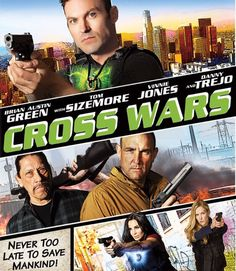 Nonton Film Cross Wars (2017) Online Full Movies HD indoXXI.info   Synopsis Film Cross Wars (2017)    Callan (Brian Austin Green) kembali ke adegan dengan timnya untuk menentang kembalinya Gunnar jahat (Vinnie Jones); jalannya melintasi lagi dengan Frank Nitti (Tom Sizemore) detektif di bawah kota Los Angeles.    Detail Info Film Cross Wars (2017)   Genre... http://indoxxi.info/movies/cross-wars-2017