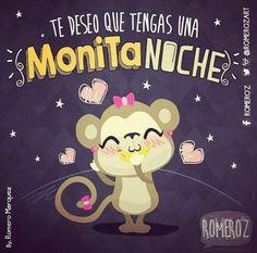 Monita noche