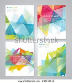 stock-vector-abstract-geometric-background-for-use-in-design-vector-204340345.jpg (410×470)