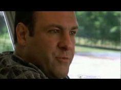 Meadow asks Tony is he in Mafia - The Sopranos HD - YouTube
