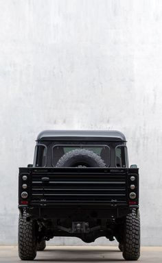 Painstakingly restoring Land Rovers with an obsession for detail and a commitment to the essentials. Handmade in Lisbon Land Rover Pick Up, Land Rover Defender Pickup, Land Rover Defender 130, Landrover Defender, Defender 90, Land Cruiser 70 Series, Land Rover Series 3, Lifted Ford Trucks, Toyota Trucks