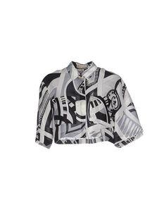 EMILIO PUCCI Shirt. #emiliopucci #cloth #top #shirt