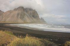 Stokksnes in Südostisland