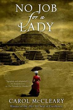 No Job for a Lady: A New Excerpt by Carol McCleary