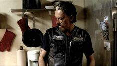 Come Fly with Black — Choose. Gemma Teller, Jax Teller, Best Tv Shows, Favorite Tv Shows, Movies And Tv Shows, Sons Of Anarchy Gemma, Sons Of Anachary, Anarchy Quotes, Tommy Flanagan