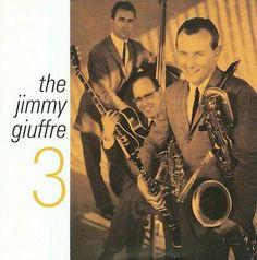 Jimmy Giuffre - Jimmy Giuffre 3/Travlin Light