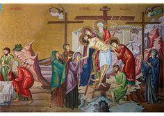 Wielki Piątek w Watykanie - Radio Watykańskie