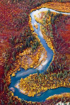 Alatna, Alaska - is a census-designated place (CDP) in the Yukon-Koyukuk Census Area of the Unorganized Borough in the U.S. state of Alaska.
