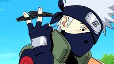 I got: Kakashi Hatake! Which Naruto Character Are You?