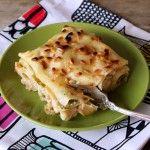 Foodtastic Mom » Blog Archive » Sweet Potato, Black Bean and Kale Enchiladas