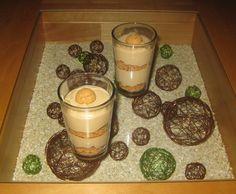 Rezept Kaffeecreme mit Amarettini von krokuk - Rezept der Kategorie Desserts