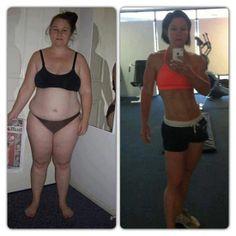 Get Fit Now #weightloss #fatloss #loseweight #beforeafter #diet #fitspiration #fitness #workout