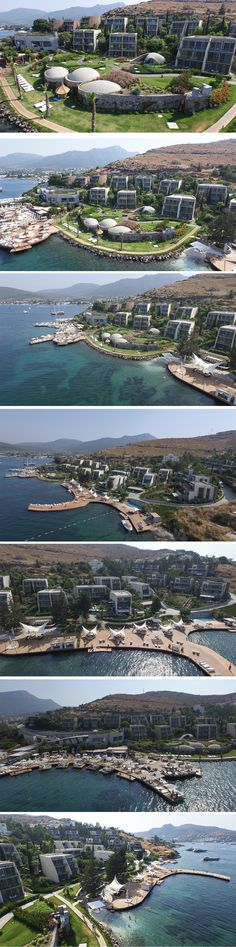 The KUUM Hotel and residences are the first to bring an innovative concept for the boutique lifestyle and resorts to the Bodrum area. Resorts, Spa, Concept, Boutique, Lifestyle, Architecture, Arquitetura, Vacation Resorts, Beach Resorts