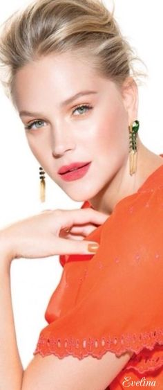 Orange You Glad, Orange Is The New, Green And Orange, Yellow, Tangerine Color, Orange Color, Orange Shades, Colour, Fashion Themes