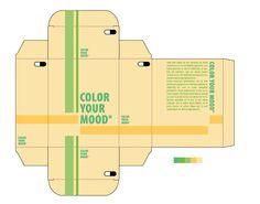 Kalm: nr.1 van de 3 beste kleurpaletten mits aanpassingen. Bij dit kleurenpallet heb ik meer oranje/lichte bruine kleuren gebruikt met weinig helderheid gebruikt. Het bruine verwijst naar bomen en het groene naar gras. Natuur zorgt voor kalmte. Opnieuw zijn er kleuren met weinig helderheid gebruikt om de kalmte te benadrukken.