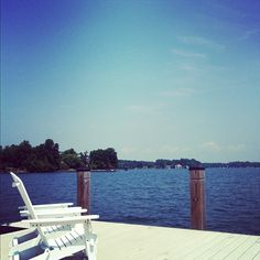 Lake Norman, NC. #travel