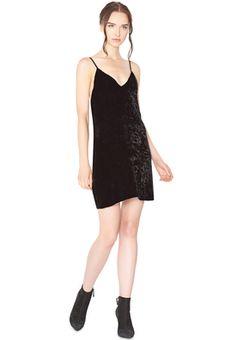 KERA SLIP DRESS by Alice + Olivia