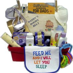 Guest Blog Post: Five Father's Day Gift Ideas for an Expecting Dad