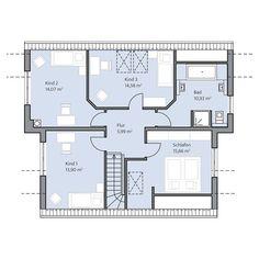 Haus Wichmann – Dachgeschoss