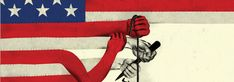 """Tufts Magazine / fall 2013 """"Up in Arms: The battle lines of Today's debates over gun control, stand-your-ground laws and other violence-related issues were drawn centuries ago by America's early settlers."""""""