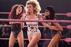 GLOW: Season Three; Netflix Renews Female Wrestling TV Series - canceled TV shows - TV Series Finale Canceled or Not.......catch up on all of your favorite TV shows on #NUmedia #tvshows Try a NUmedia 15 Day Trial. numediatvtrial.com #numediaglobal #numediatrial #tvseries #tvfinale numediatvtrial.com