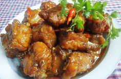 Sườn non sốt me chua ngọt | Món ngon mỗi ngày | Món ăn ngon | Món ngon Việt Nam