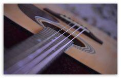 Guitar HD desktop wallpaper : Widescreen : High Definition : Fullscreen : Mobile
