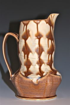 harlequin pitcher