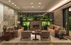 Galeria de Residência MO / Reinach Mendonça Arquitetos Associados - 5