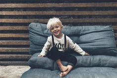ZARA - #zaraeditorials - 4 jaar - BABY JONGEN | 3 maanden - CAPSULE COLLECTION