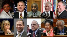 10 members of Congress took trip secretly funded by foreign government - The Washington Post