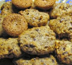 Biscuits de Noël sans gluten