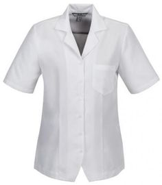 Oasis Plain Action Back Overblouse - S265LS - Uniform Description