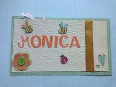 Cartão jardim