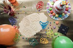 Your PORTRAIT custom cookie cutter