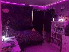 hippie bedroom decor 813040538967216210 - Source by emmapasini Cute Bedroom Ideas, Cute Room Decor, Teen Room Decor, Room Ideas Bedroom, Awesome Bedrooms, Cool Rooms, Hippie Bedroom Decor, Neon Bedroom, Hippie Bedrooms